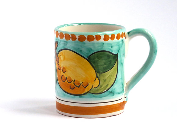 Mug Positano design