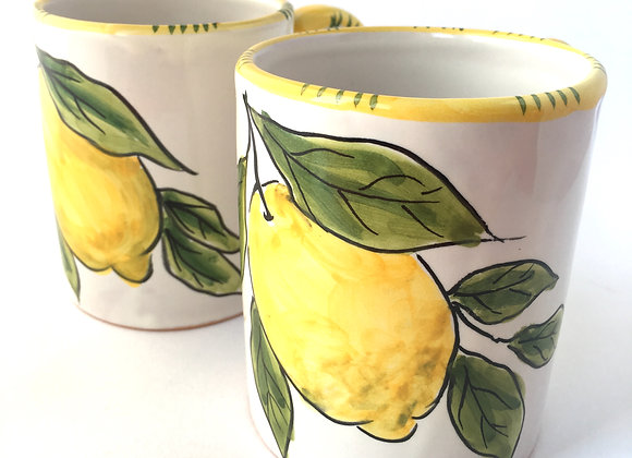 Mug Sorrento design