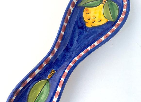 Spoon rest Ravello design