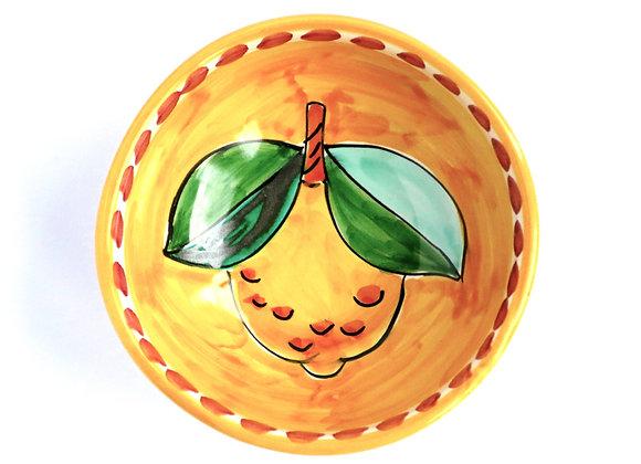 Small bowl Amalfi design