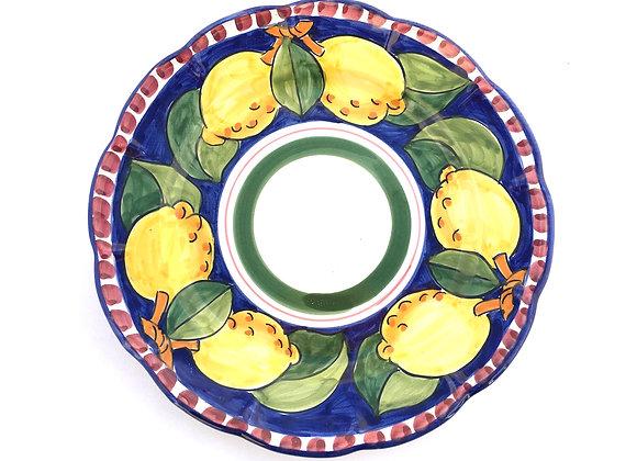 Deep (pasta) plate Ravello design