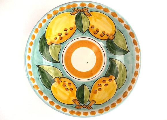 Bowl Positano design