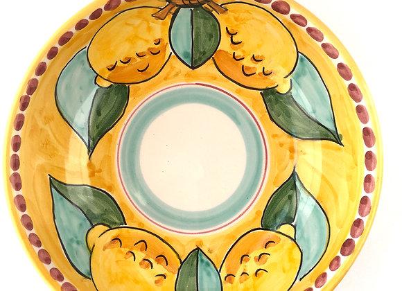 Bowl Amalfi design