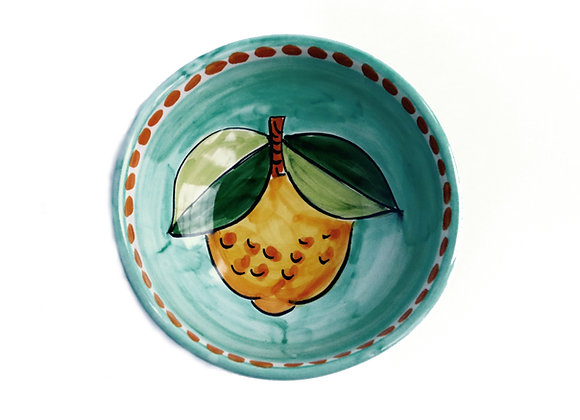 Small bowl Positano design