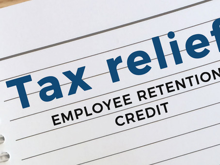 Employee Retention Credit Program