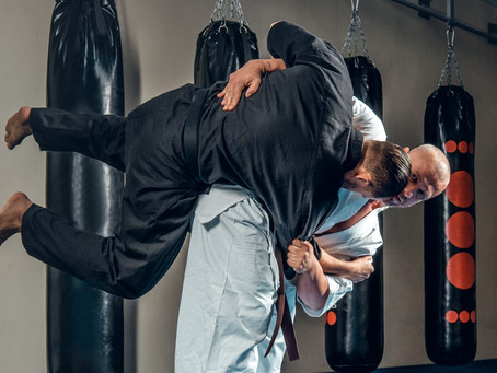 What is Martial Arts Insurance