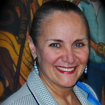 Mary Shuttleworth
