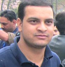 Ramkrishna Timalsina
