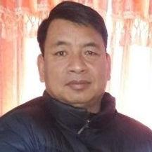 Hon. Nanda Bahadur Pun