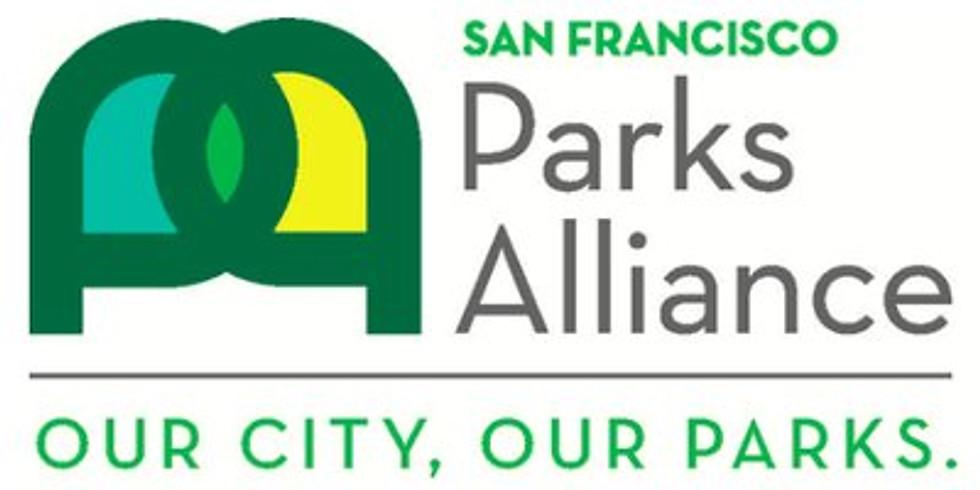 SF Parks Alliance Partner Conference