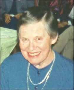 Jeanie Lawson Eberhard