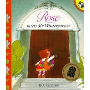 Rose meets Mr Wintergarden