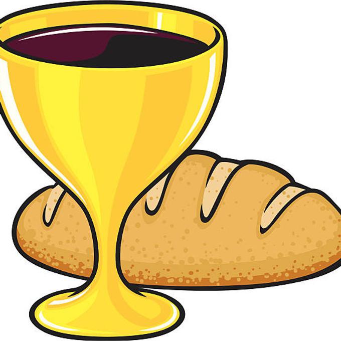 Communion & Worship