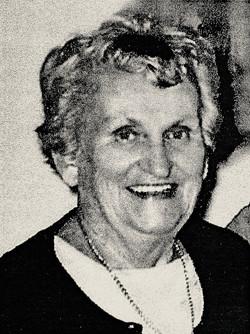 Bonnie MacDougall