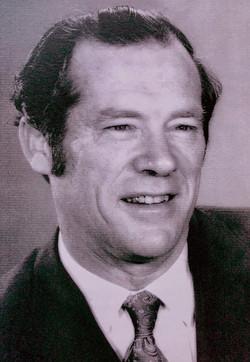 Jeffrey Carson Savige
