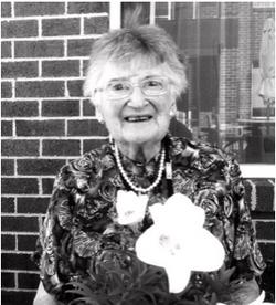 Margaret Bertuch