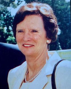 Gael Helene McRae