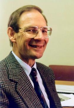 Robert John (Bob) Strickland
