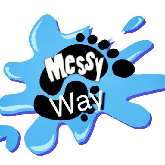 Messy Way