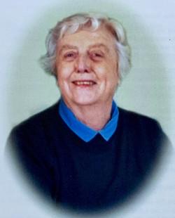 Barbara Mae Young