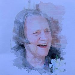 Elaine Marion Clarke