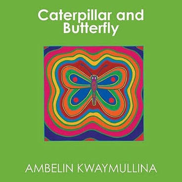 Caterpillar & Butterfly