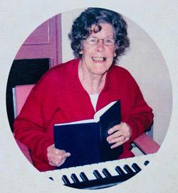Elaine Gwenith Hinze