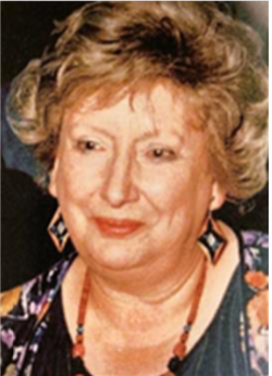 Barbara Jean Briggs