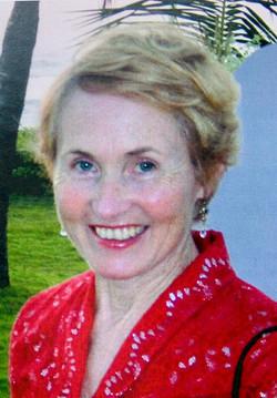 Merrilie Anne Goodrich Johnston