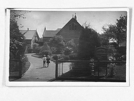 Congregational Church Camberwell