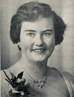 Margaret Ailsa Ritchie