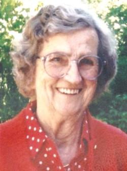 Dorothy Docking
