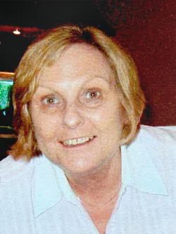 Judy Elaine Davey
