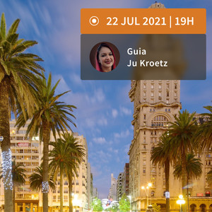 Montevideo: Como ir?  O que fazer?