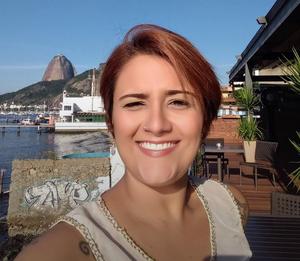 Patrícia Teixeira