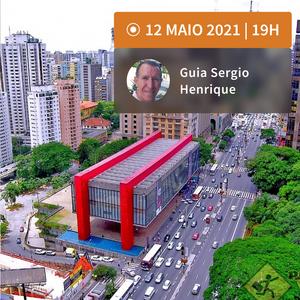 O crescimento de São Paulo