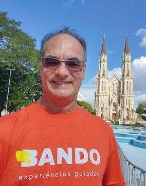 Flavio Eduardo Pohl