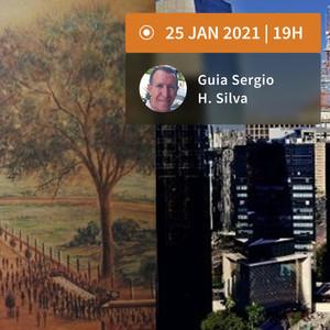 Parabéns São Paulo: o que a  cidade fez nesses 467 anos