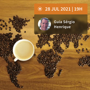 Conheça a importância e curiosidades do nosso café
