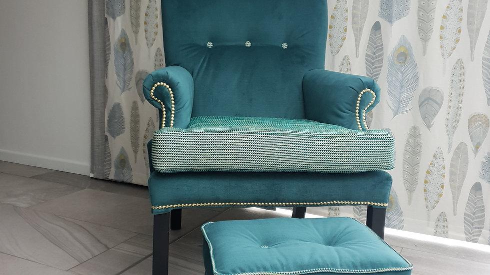 Glades Chair