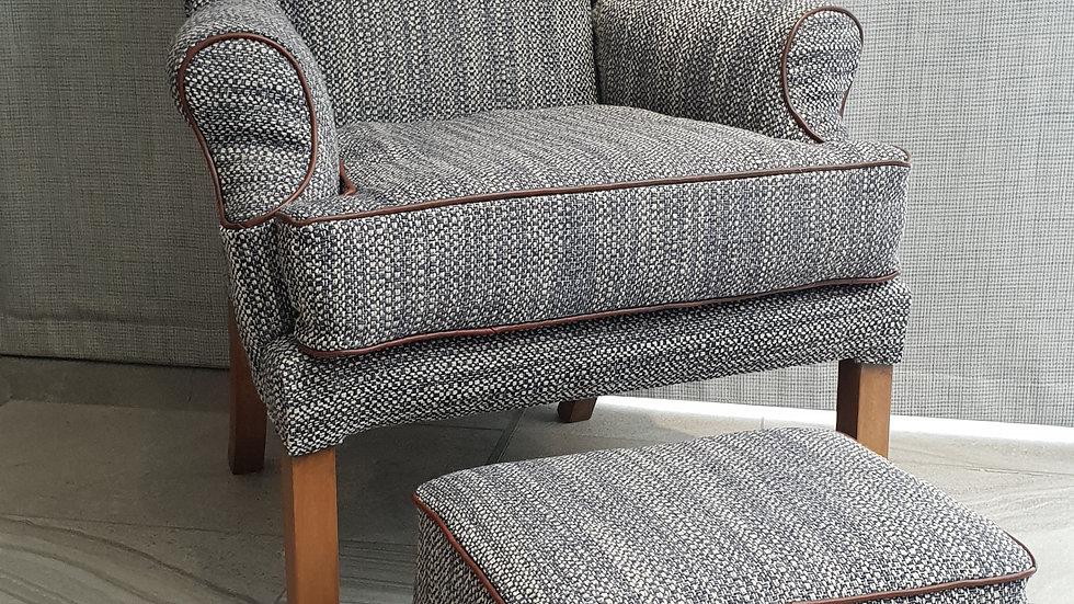 Penpol Chair
