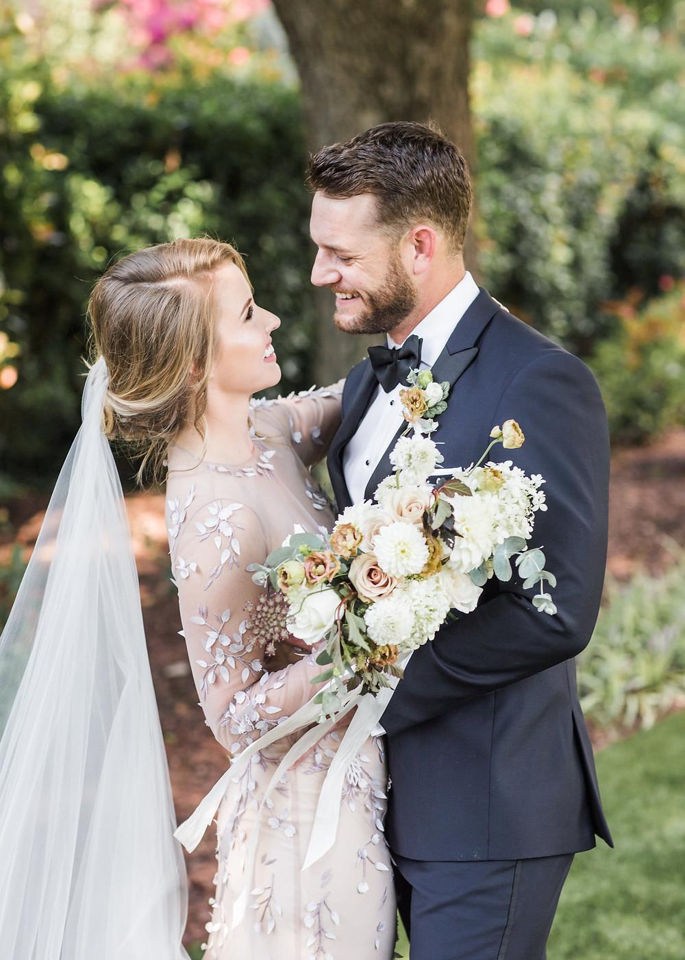 Merrimon-Wynne Wedding