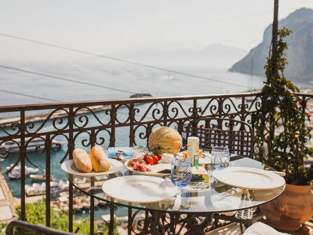 This little Dream of mine    Capri Wedding Photographer