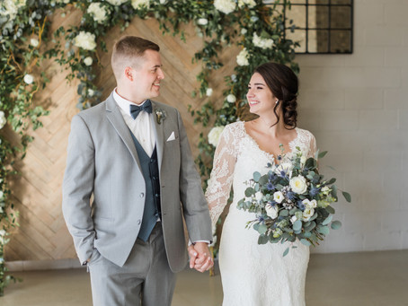 Lisa & Clay: Joyful November Wedding at Chatham Station   Raleigh Wedding Photographer