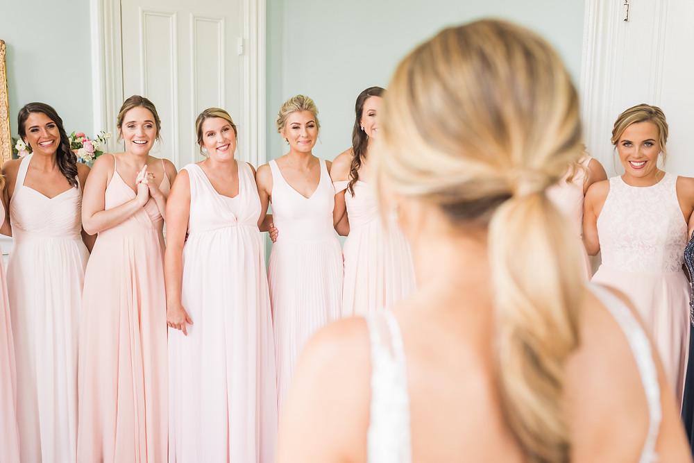Merrimon-Wynne Wedding Photographer