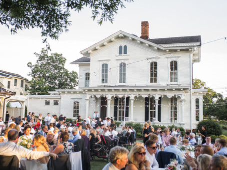 Picture Perfect Wedding Venues: The Merrimon-Wynne   Raleigh Wedding Photographer