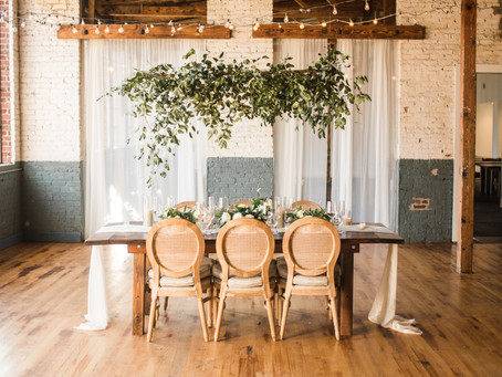 Picture Perfect Wedding Day: 5 Things to look for in a Wedding Venue!