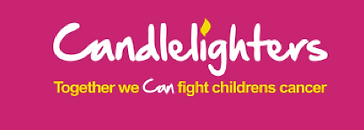 kids for life grant to Candlelighters