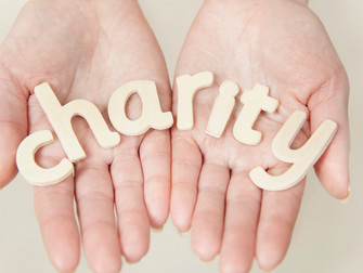 Kids for Life - Are you a small charity?