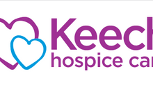 Keech Hospice Care Thanks Kids for Life